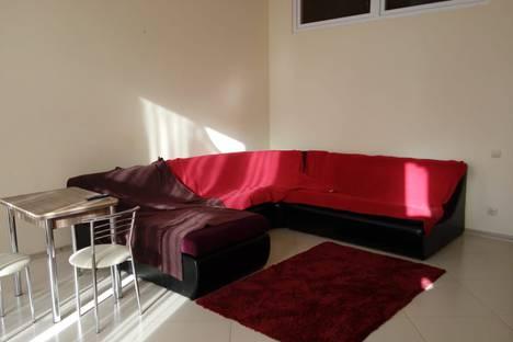 Сдается 2-комнатная квартира посуточно в Форосе, Северная улица ДОМ 43.