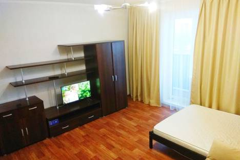 Сдается 1-комнатная квартира посуточно в Магнитогорске, Челябинская область,Жукова 7/1.