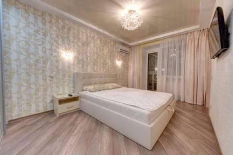 Сдается 1-комнатная квартира посуточно в Одессе, Одеса, вулиця Академіка Заболотного.