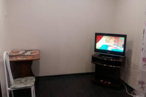 Сдается 2-комнатная квартира посуточно в Лесосибирске, улица Белинского, 12.