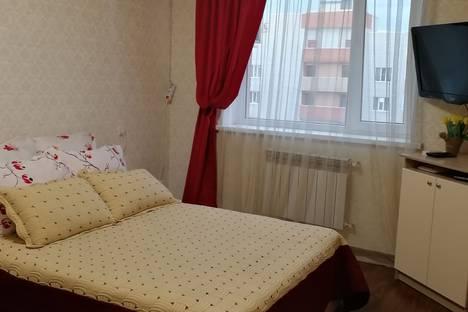 Сдается 1-комнатная квартира посуточно в Ставрополе, Рогожникова 5.