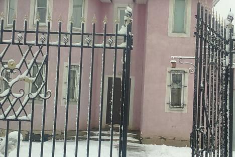 Сдается коттедж посуточно, улица Ольгино деревня, 30 б.