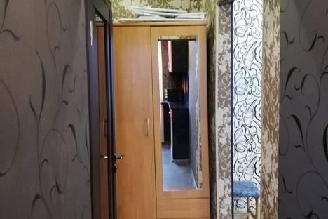 Сдается 1-комнатная квартира посуточно в Орше, ул. 1 Мая д. 57.