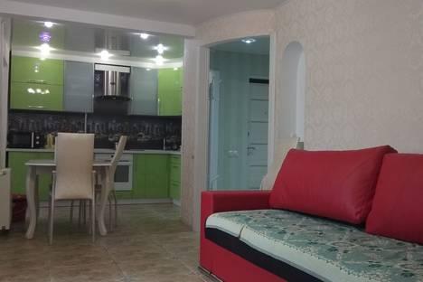 Сдается 2-комнатная квартира посуточно в Бобруйске, улица Крылова дом 70.