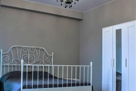 Сдается 1-комнатная квартира посуточно в Красной Поляне, Большой Сочи, Вознесенская улица, 11.