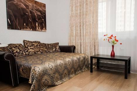 Сдается 1-комнатная квартира посуточно в Реутове, Носовихинское шоссе, 25.