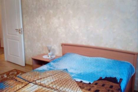 Сдается 1-комнатная квартира посуточно в Витебске, ул. В. Интернационалистов,27.