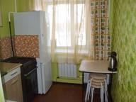 Сдается посуточно 1-комнатная квартира в Нижневартовске. 35 м кв. проспект Победы, 10а
