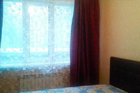 Сдается 3-комнатная квартира посуточно в Воронеже, 45 стрелковой дивизии ул, 226.
