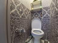Сдается посуточно 2-комнатная квартира в Казани. 54 м кв. улица Лево-Булачная, 42