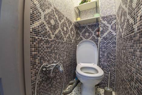 Сдается 2-комнатная квартира посуточно, улица Лево-Булачная, 42.