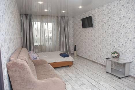 Сдается 1-комнатная квартира посуточно в Новосибирске, улица Сакко и Ванцетти, 31 к4.