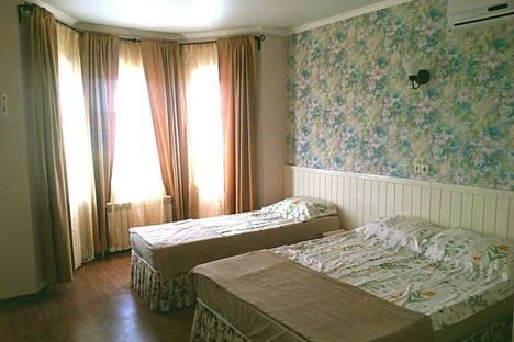 Сдается комната посуточно, Кучугуры, улица Рабочая.