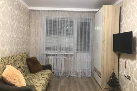 Сдается 1-комнатная квартира посуточно во Владикавказе, Иристонская улица, 27.