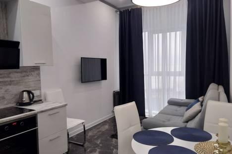 Сдается 2-комнатная квартира посуточно в Сочи, улица Крымская, 89.
