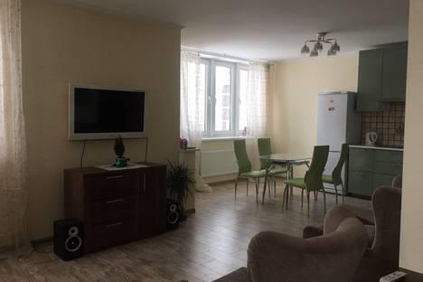 Сдается 1-комнатная квартира посуточно в Московском, Москва.