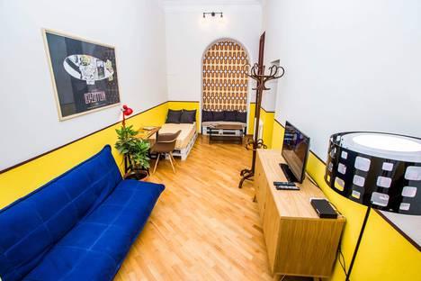 Сдается 2-комнатная квартира посуточно, T'bilisi, Shalva Dadiani Street, 13.