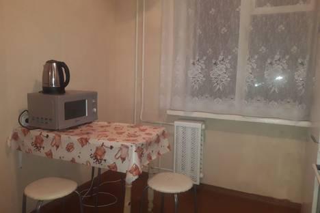 Сдается 1-комнатная квартира посуточно в Северодвинске, улица Коновалова, 1.