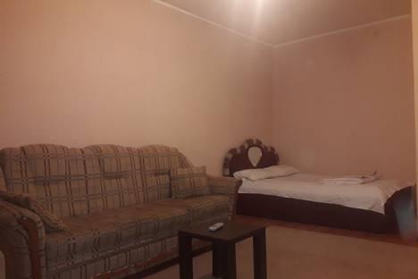 Сдается 1-комнатная квартира посуточно в Северодвинске, проспект Беломорский, 48.