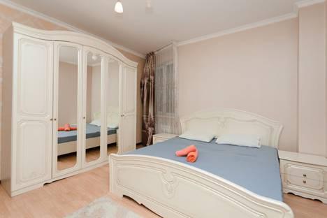 Сдается 2-комнатная квартира посуточно в Нур-Султане (Астане), улица Сарайшык, 5г.