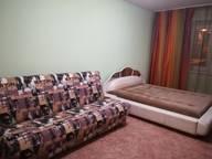 Сдается посуточно 1-комнатная квартира в Красноярске. 40 м кв. улица Вильского, 18г