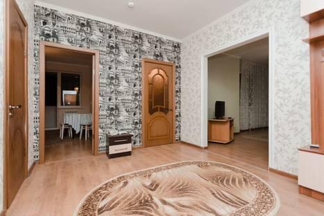 Сдается 2-комнатная квартира посуточно, улица Сарайшык, 5.