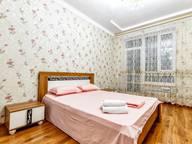 Сдается посуточно 2-комнатная квартира в Нур-Султане (Астане). 80 м кв. проспект Кабанбай Батыра 7б
