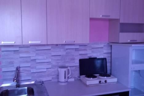 Сдается 1-комнатная квартира посуточно, Верхне-Имеретинская Бухта, переулок Перепелиный, 8.