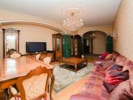 Сдается посуточно 3-комнатная квартира в Нур-Султане (Астане). 130 м кв. улица Динмухамеда Кунаева 14