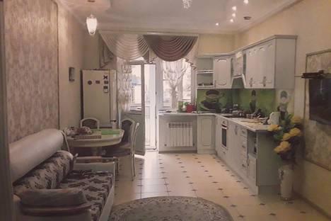 Сдается 1-комнатная квартира посуточно, Новопятигорская улица, 1.