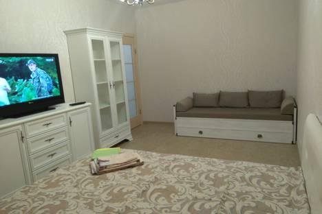 Сдается 1-комнатная квартира посуточно, Московская область,Лучистая улица, 8.