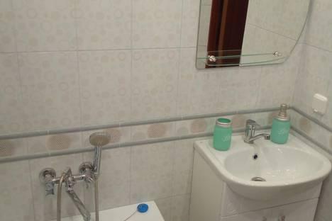 Сдается 2-комнатная квартира посуточно в Ошмянах, улица Криничная, 1.
