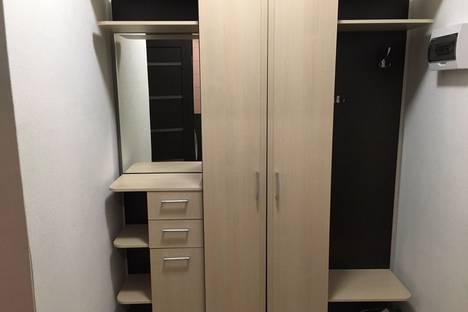 Сдается 2-комнатная квартира посуточно в Ногинске, комсомольская 78.