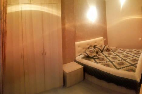 Сдается 2-комнатная квартира посуточно в Тбилиси, T'bilisi, Giorgi Abashvili Street, 3.