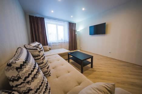 Сдается 1-комнатная квартира посуточно, улица Якубовского, 62.