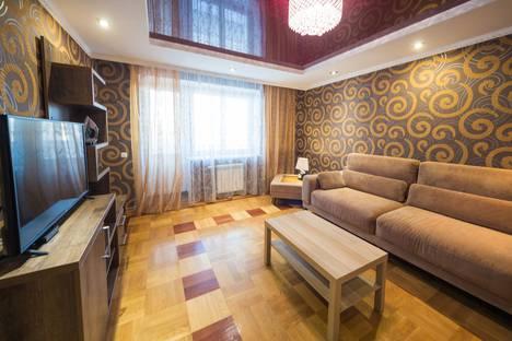 Сдается 2-комнатная квартира посуточно в Могилёве, бульвар Юбилейный, 23.