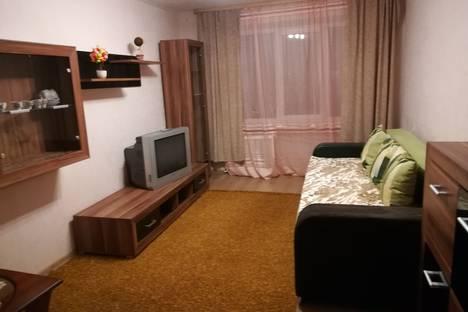 Сдается 1-комнатная квартира посуточно в Могилёве, улица Николая Островского, дом 54.
