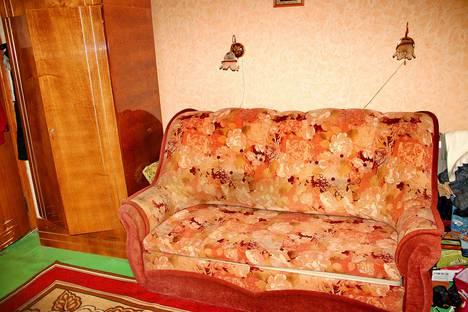 Сдается 1-комнатная квартира посуточно в Белокурихе, Алтайского края ул.Советская№2.