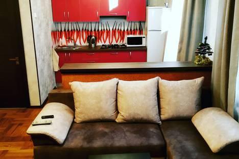 Сдается 1-комнатная квартира посуточно в Пинске, ул ровецкая 7.