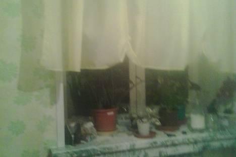 Сдается 2-комнатная квартира посуточно в Абакане, улица Шевченко 66 город Абакан.