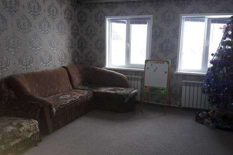 Сдается коттедж посуточно в Хвалынске, ул. Росийская.Республики д. 312.