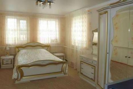 Сдается 1-комнатная квартира посуточно в Темрюке, Голубицкая, улица Красная, 7.