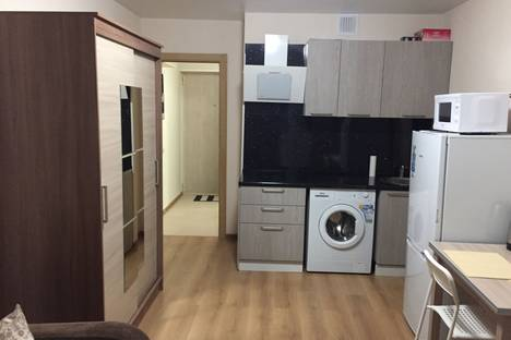 Сдается 1-комнатная квартира посуточно, Петровский бульвар, 3/1.