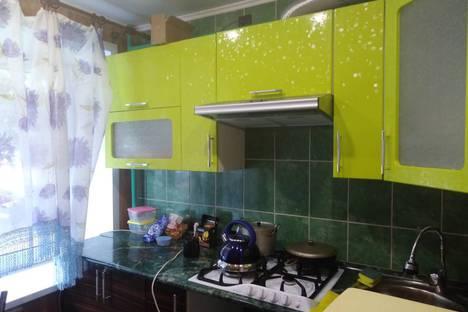 Сдается 1-комнатная квартира посуточно в Балашове, улица Энтузиастов, 20.