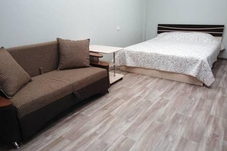 Сдается 1-комнатная квартира посуточно в Ангарске, 6-й микрорайон.