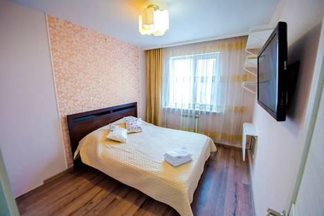 Сдается 3-комнатная квартира посуточно, Океанский проспект, 136.
