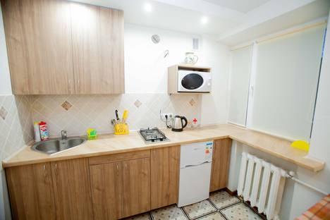 Сдается 2-комнатная квартира посуточно в Гродно, проспект Космонавтов.