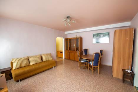 Сдается 3-комнатная квартира посуточно во Владивостоке, Тигровая улица, 25.
