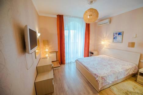 Сдается 3-комнатная квартира посуточно во Владивостоке, переулок Шевченко, 9.