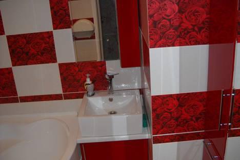 Сдается 2-комнатная квартира посуточно в Вологде, улица Можайского, 68А.